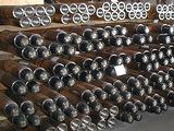 Kompiuterizuotas metalo apdirbimas, metalo dirbinių gamyba