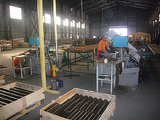 turning, milling, boring, welding, steel processing