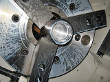 CNC metal processing, metal processing, CNC Processing, production of metalware, steel processing